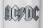 "Preview: AC/DC ""Bandlogo"" Beermug with metal application (0.5 l)"